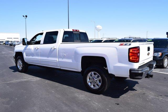 2015 Chevrolet Silverado 2500HD LT - Washington IL