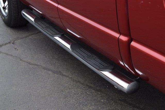 2008 Dodge Ram Pickup 1500 ST 4dr Quad Cab SB RWD - Washington IL