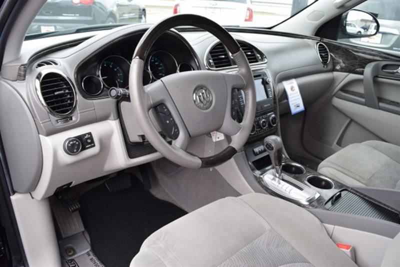 2014 Buick Enclave AWD Convenience 4dr SUV - Washington IL