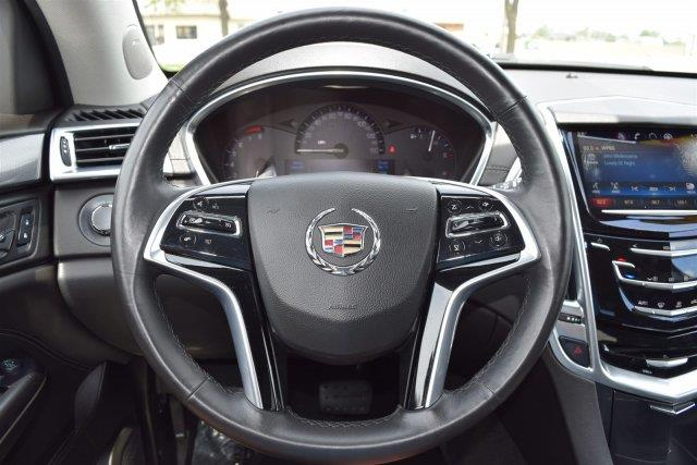2015 Cadillac SRX 4dr SUV - Washington IL