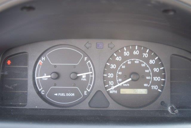 2002 Chevrolet Prizm 4DR SDN - Washington IL