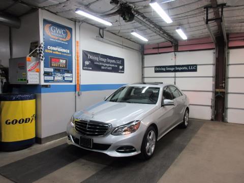 2015 Mercedes-Benz E-Class for sale in Farmington, CT