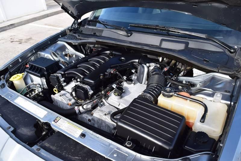 2006 Dodge Magnum Sxt 4dr Wagon In Denver Co Famous Motors