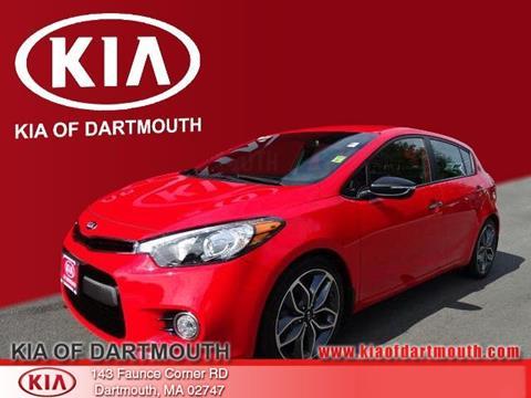 2015 Kia Forte5 for sale in North Dartmouth, MA