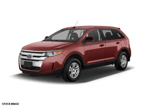 2012 Ford Edge for sale in S. Attleboro, MA