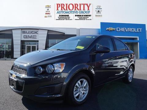 new 2015 chevrolet sonic for sale in seattle wa. Black Bedroom Furniture Sets. Home Design Ideas