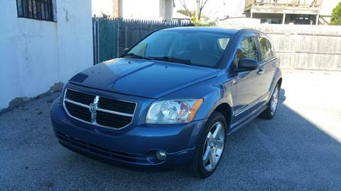 2007 Dodge Caliber for sale in Island Park, NY