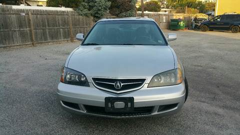2003 Acura CL for sale in Island Park, NY