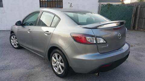 2010 Mazda MAZDA3 for sale in Island Park, NY