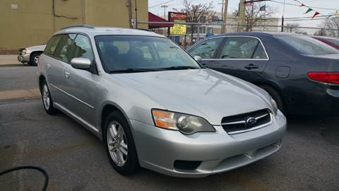 2005 Subaru Legacy for sale in Island Park, NY