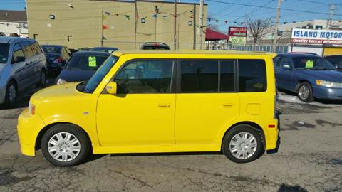 2005 Scion xB for sale in Island Park, NY