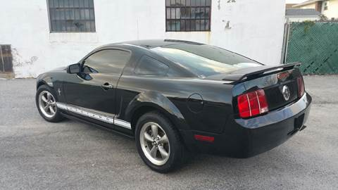 2006 Ford Mustang for sale in Island Park, NY