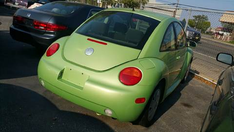 2005 Volkswagen New Beetle for sale in Island Park, NY