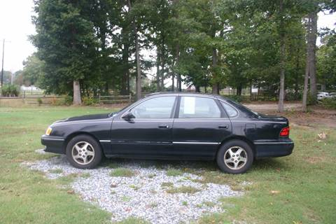 1999 Toyota Avalon for sale in Greensboro NC