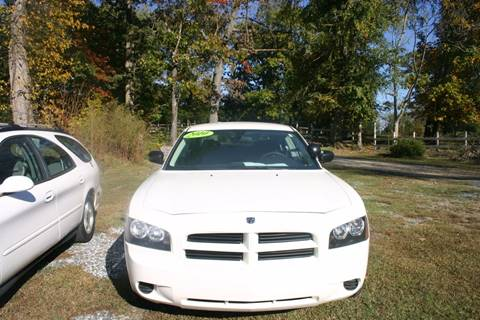 2010 Dodge Charger for sale at Hembree's Auto Sales in Greensboro NC