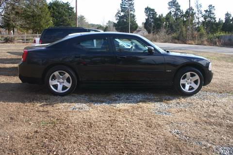 2010 Dodge Charger for sale in Greensboro, NC