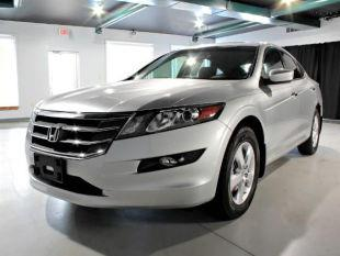 2011 Honda Accord Crosstour for sale in Ontario, NY