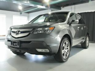 2008 Acura MDX for sale in Ontario, NY
