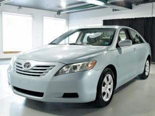 2008 Toyota Camry for sale in Ontario, NY