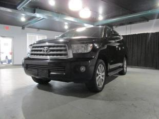 2010 Toyota Sequoia for sale in Ontario, NY