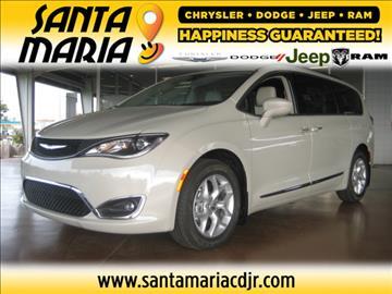 2017 Chrysler Pacifica for sale in Santa Maria, CA