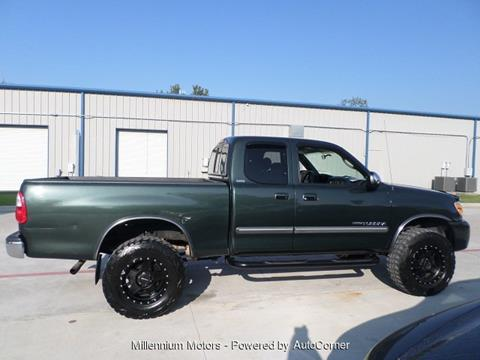 2006 Toyota Tundra for sale in Kingwood, TX