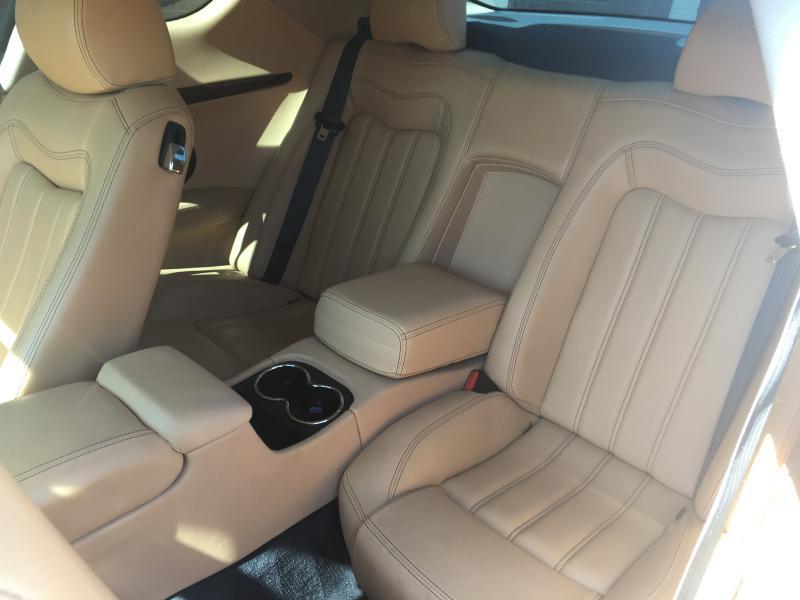 2008 Maserati GranTurismo 2dr Coupe - Clarksville TN