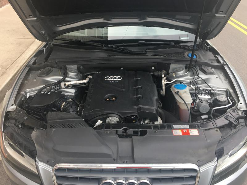2010 Audi A5 AWD 2.0T quattro Premium Plus 2dr Convertible - Clarksville TN