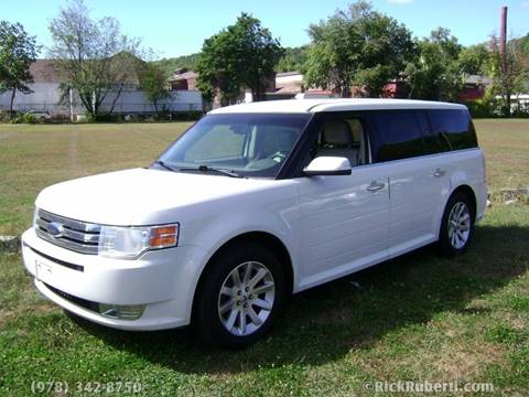 2010 Ford Flex for sale in Fitchburg, MA