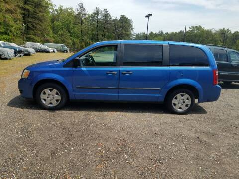 2008 Dodge Grand Caravan for sale at MIKE B CARS LTD in Hammonton NJ