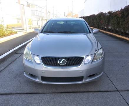 2006 Lexus GS 430 for sale in Tacoma, WA