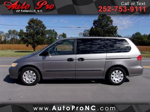 1999 Honda Odyssey for sale in Farmville, NC