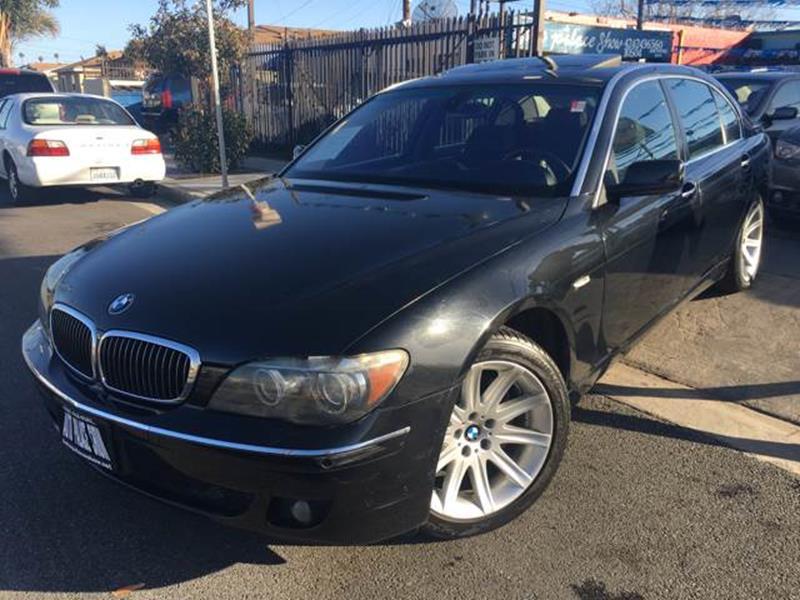 BMW Series For Sale CarGurus - 2005 bmw 740i