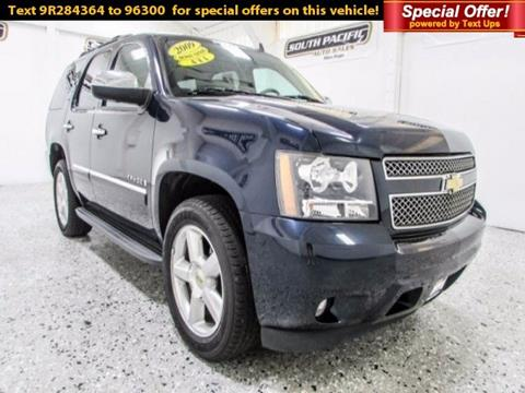 2009 Chevrolet Tahoe for sale in Albany, OR