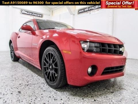2010 Chevrolet Camaro for sale in Albany, OR