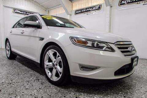 2011 Ford Taurus for sale in Albany, OR