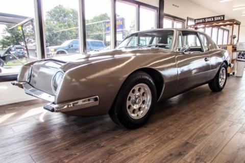 1963 Studebaker Avanti for sale in Albany, OR