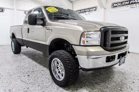 2006 Ford F-250 Super Duty for sale in Albany, OR
