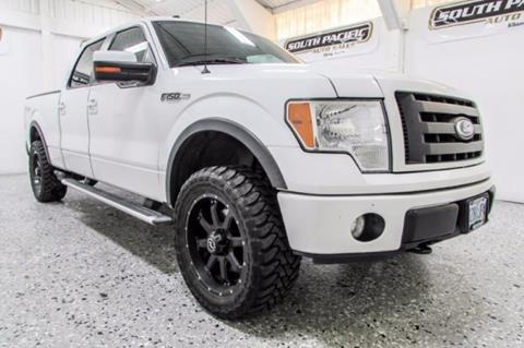 2010 Ford F-150 for sale in Albany, OR
