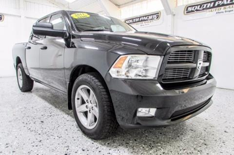 2011 RAM Ram Pickup 1500 for sale in Albany, OR