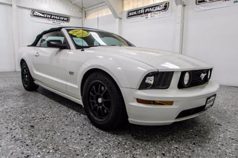 2007 Ford Mustang for sale in Albany, OR