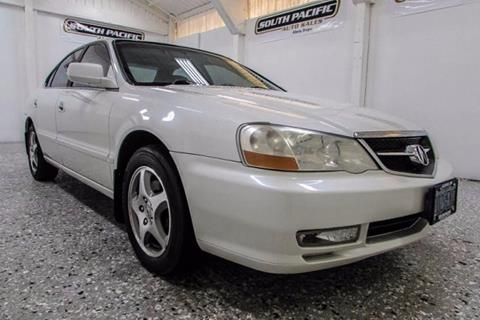 2002 Acura TL for sale in Albany, OR