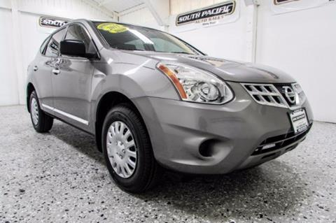 2011 Nissan Rogue for sale in Albany, OR
