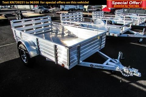 2019 PREMIER PLUS DELUXE 5X10'X16 SS 14R for sale in Albany, OR
