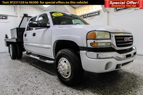 2003 GMC Sierra 2500HD for sale in Albany, OR