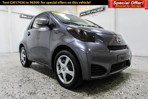 2012 Scion iQ for sale in Albany, OR