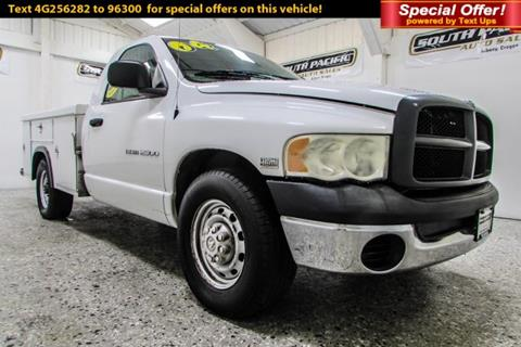 2004 Dodge Ram Chassis 2500 for sale in Albany, OR