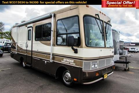 1998 Chevrolet Motorhome Chassis for sale in Albany, OR