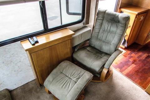 1998 Chevrolet Motorhome Chassis
