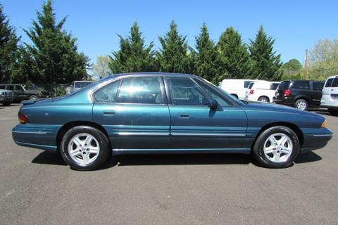 1997 Pontiac Bonneville for sale in Albany, OR